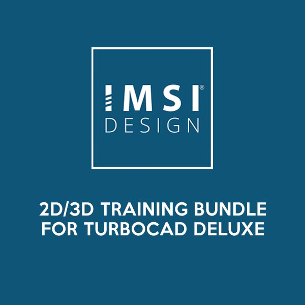 2D3D-Training-Bundle-for-TurboCAD-Deluxe